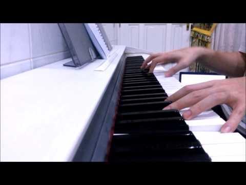 Jessie J - Flashlight Piano Cover (Pitch Perfect 2 Soundtrack)