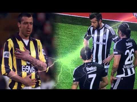 Tümer Beşiktaş forması giydi, ortalık karıştı