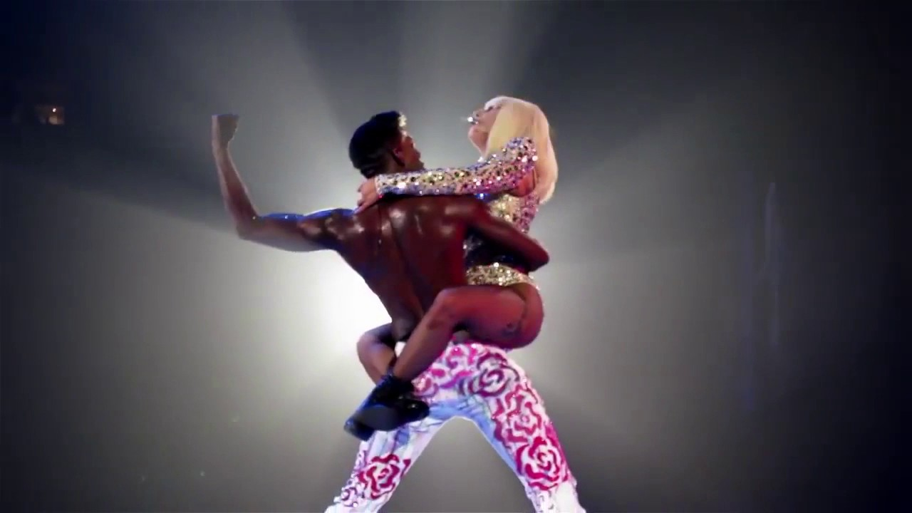 Download Lady Gaga - Gypsy (Official Music Video)