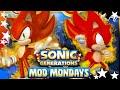 Sonic Generations Fire Sonic In Holoska Adventure Pack Mod Mondays mp3