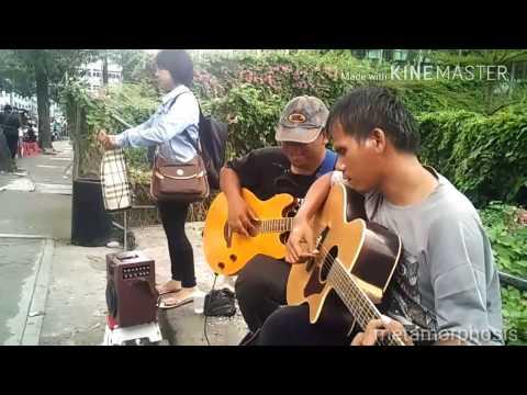CASSANDRA CINTA TERBAIK. By DISABILITY MUSICIAN JAKARTA