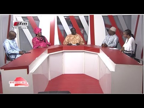 REPLAY - Li Ci Penc Mi - Invités : MR GUEUYE , SOKHNA DIARRA , NDEYE DIOUF , BARKA - 20 Juillet 2017