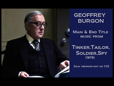 tinker tailor soldier spy pdf