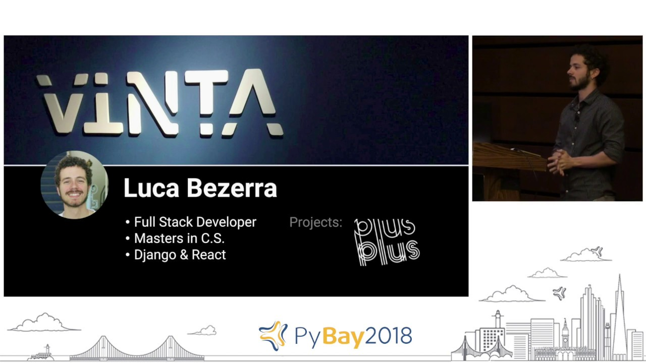 Image from Pull Requests - Merging good practices into your project | Luca Bezerra @ PyBay2018