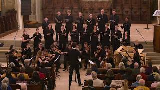 Ensemble La Fontana Cantabile, Bach, Magnificat  BWV 243a - Omnes generationes