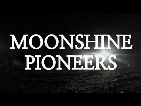 Leash Eye - Moonshine Pioneers (Official Lyric Video) Mp3
