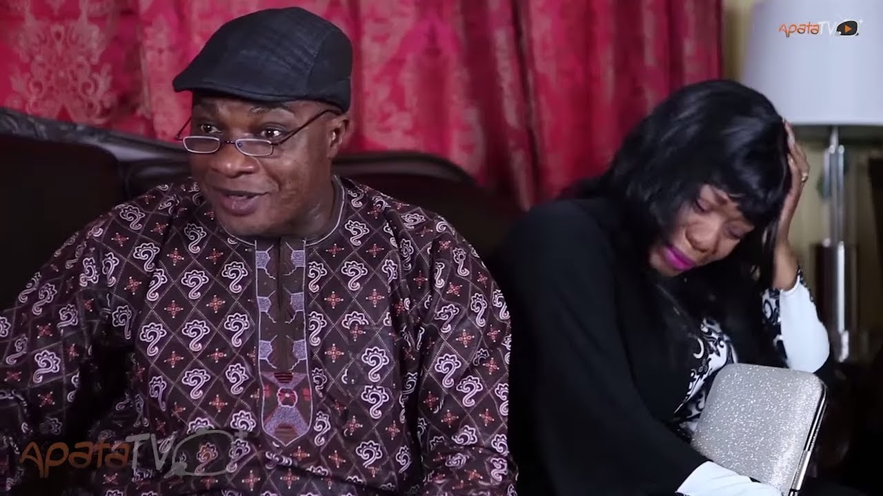 Complicated Latest Yoruba Movie 2018 Drama Starring Mistura Asunramu | Adenike Fisher | Olaiya Igwe