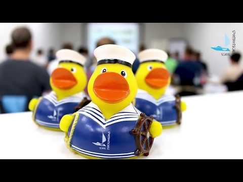 Sportbootschule Schaal Imagefilm Langversion