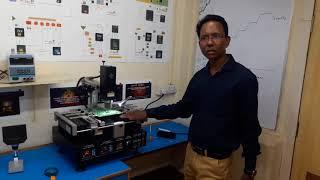 laptop repair training bga rework