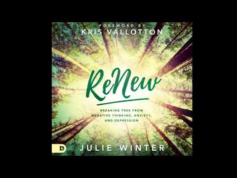 Free Audio Book Preview ~ Renew ~ Julie Winter