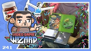 The Misadventures Of The Video Game Wizzard Episode 241: Fan Fare With Sprinkles