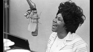 Here's something you might not know about Aretha Franklin