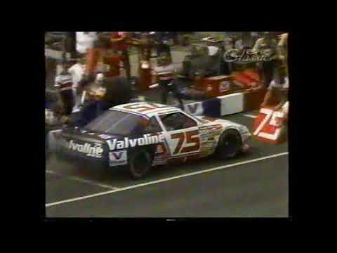 1989 Peak Performance 500