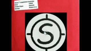 "STALINS ORGAN - ""6079 3x 7"" EP Comp""  (Sydney Punk)"
