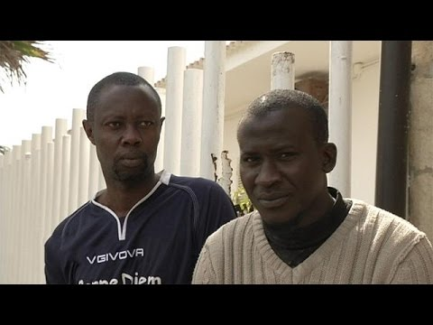 Misery for migrants amid Italian reception swindle
