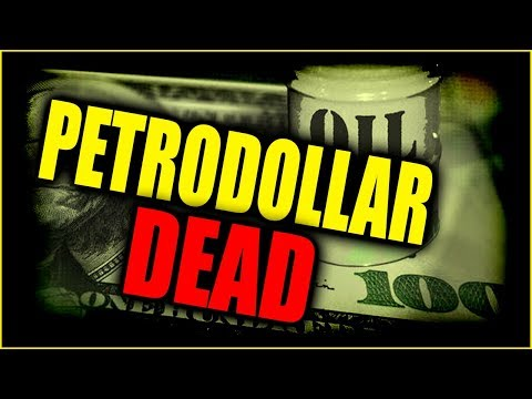 Countries will start to refuse Petrodollar