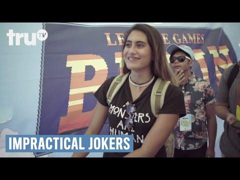 impractical-jokers---murr's-gaming-challenge-with-mountain-dew- -trutv