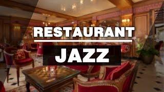 3 Hours Smooth Jazz Instrumental - Restaurant Music - Music For Relax, Study, Work Part 6