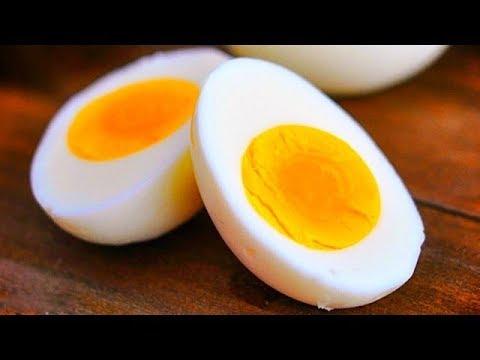 Le Regime A Base D œufs Durs Perds 10 Kilos En 2 Semaines Youtube