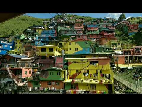 Travel Music Video : Baguio City