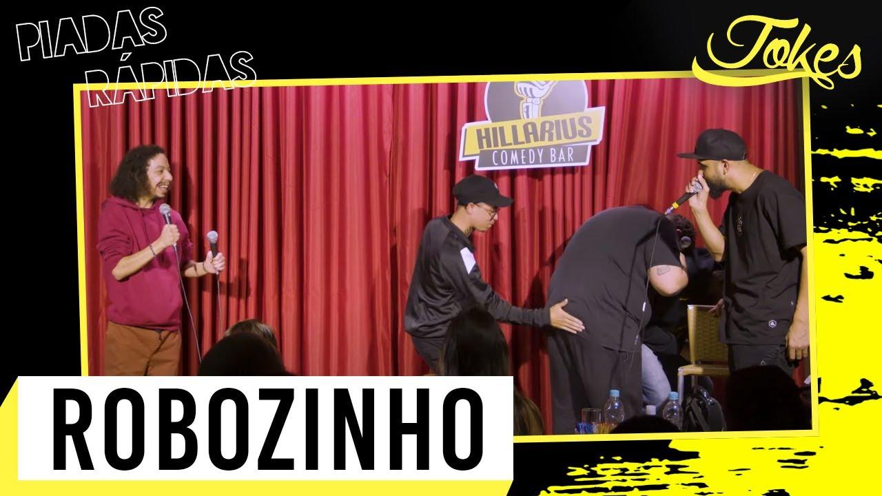 Download PIADAS RÁPIDAS - DANÇA LÉO FERREIRA- Ep.05 l Temp.07
