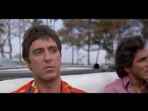 Scarface (1983) Drug deal gone wrong
