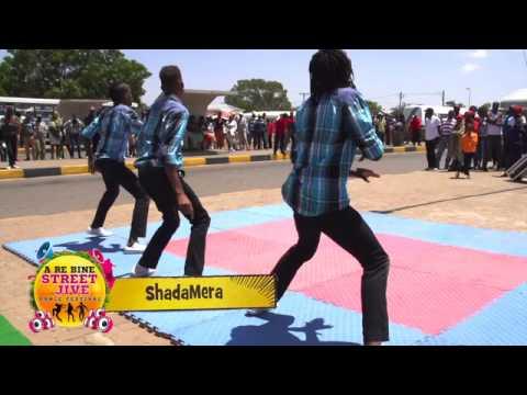 2015 Streetjive Kanye  Auditions Top  3 Groups- ShadaMera