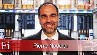 """Pierre Nadelar """"Hay mucha historia en Solaria y""""...en Estrategiastv (30.05.17)"""