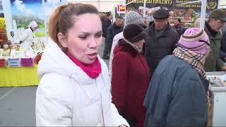 Всероссийская ярмарка в Казани