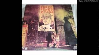 NYSF Threepenny Opera - 08 - Barbara Song