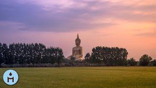 Zen Buddhist Meditation, Free Meditation Music, Music for Mental Anxiety, Calm Music Stress Relief
