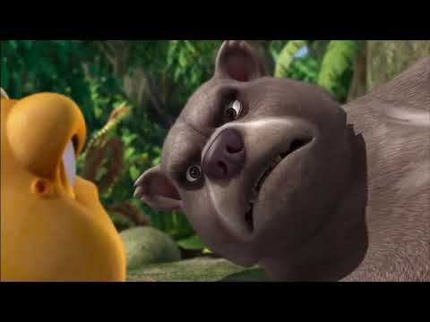 Download Gon The Dinosaur Cartoon Episode 1 English Dubbed