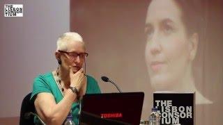Mieke Bal –Lecture