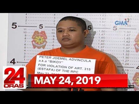 24 Oras: May 24, 2019 [HD]