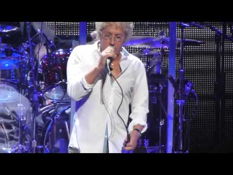 The Dirty Jobs-The Who