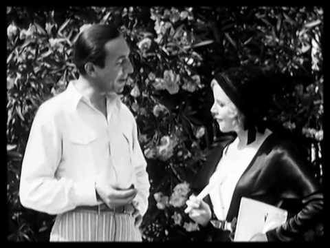Intimate s Bela Lugosi
