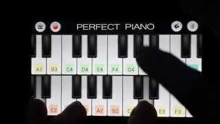 Requiem for a Dream with Perfect Piano