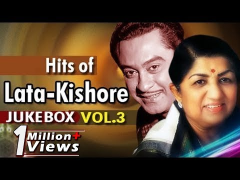 Best of Lata Mangeshkar old songs