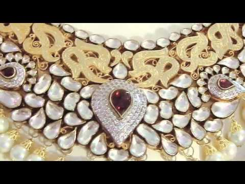 Rent Bridal Jewellery at ShaadiKiTayaaricom YouTube