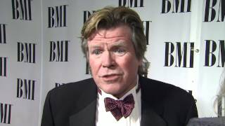 Peter Noone Interviewed at the 2012 BMI Pop Awards