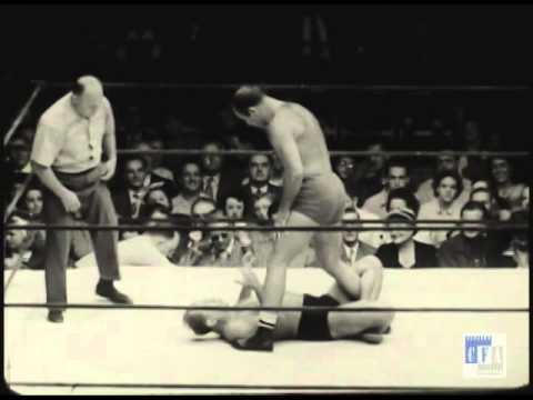 Bob Geigel vs. Buck Weaver (09/09/1950)