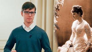 Цикл ''Святі''. Фільм 1. ''Єлизавета Федорівна. Білий ангел Москви''