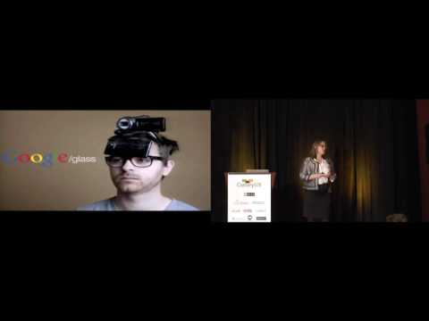 Karen McGrane ConveyUX 2015 Feature Presentation