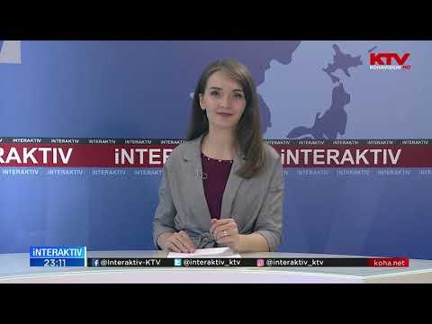 Interaktiv   Lajmet 23 11 2018