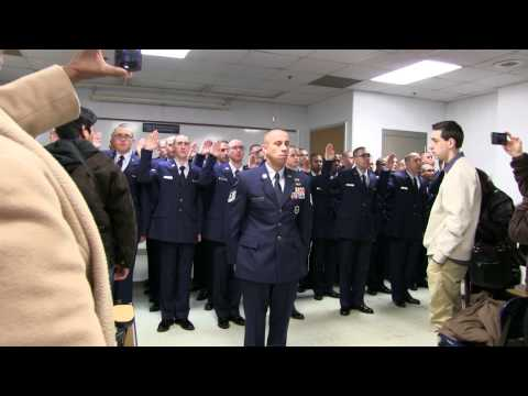 Lackland AFB BMT graduation (ORIGINAL COPY)