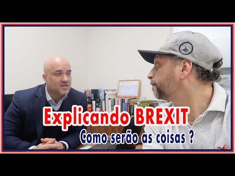 Explicando Como SERÃO as coisas Após BREXIT - Europeus Restritos + Vistos | Viver em Londres