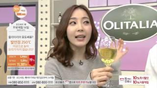 [홈앤쇼핑] [올리타리아] 포도씨유 10병 + 해바라기…