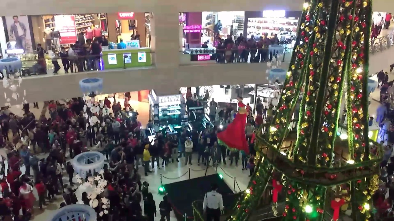pacific mall delhi _ christmas eve - What Time Does The Mall Close On Christmas Eve