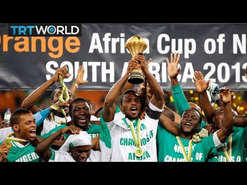 Africa Football: African Nations Championship scouts for talent