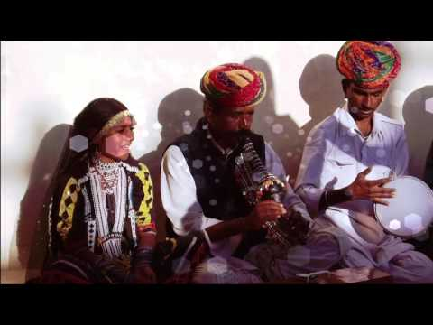 Banni Badi Nijajad Jor | Banna Shahar Banode Jaijo by Champe Khan